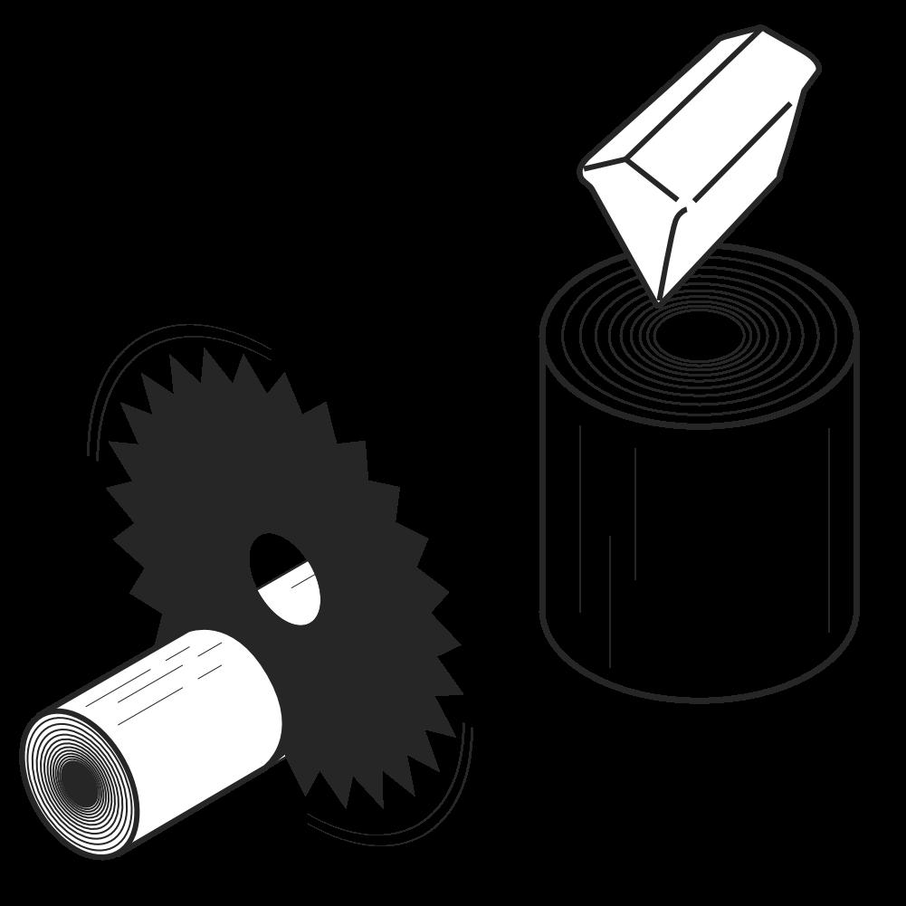 brandhout-zagen-klieven-kloven-automaat-fendage-bois-de-chauffage-scie