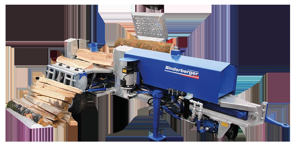Binderberger-GI-25-horizontale-kloofmachine-kliefmachine-fendeuse