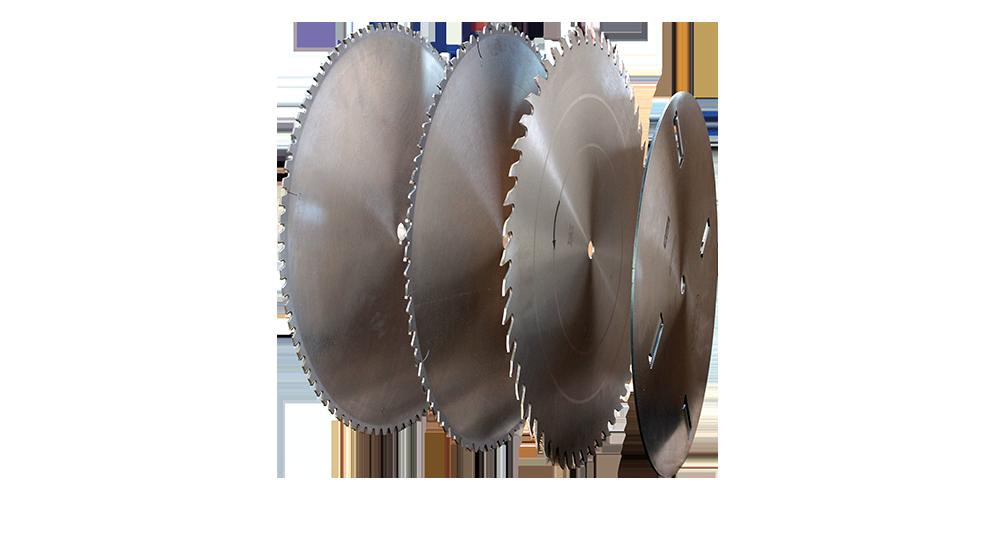Zaagblad cirkelzaag brandhout bois chroom hard 60 600 cm mm 70 700 nagelvast