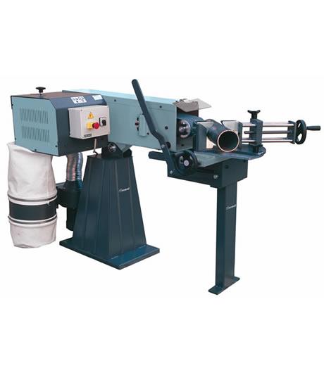 pijpuitslijper machine à biseauter les tubes